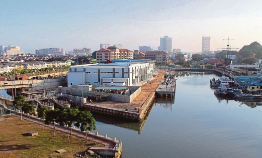 The Sungai Melaka conservation and beautification project has turned the lifeless river into a thriving waterway