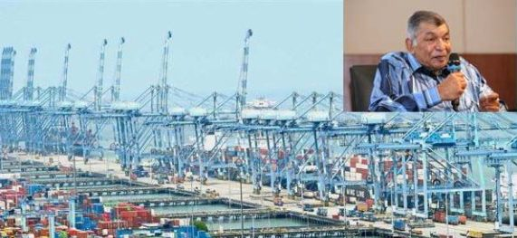 Westports on RM10bil expansion